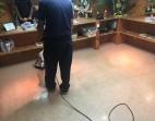 床清掃 フロアクリーニング